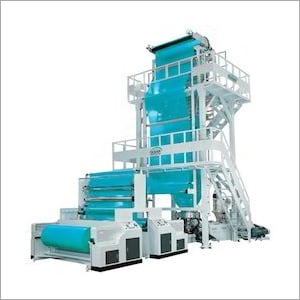 HM Blown Film Plant