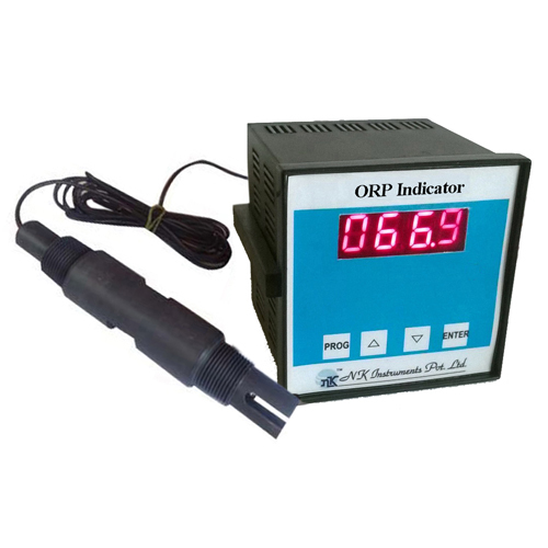 ORP Instruments