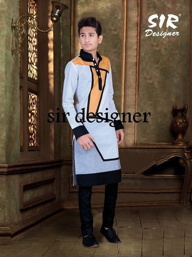 Bollywood Men Designer Kurta Pajama
