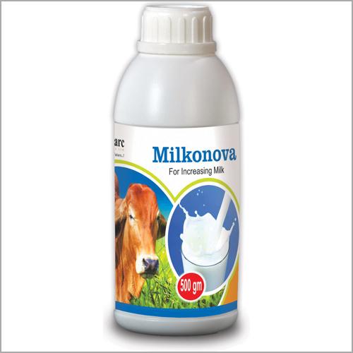 Cow Milk Medicine