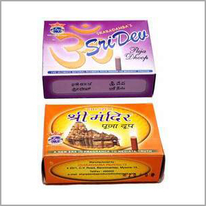 Dhoop Incense