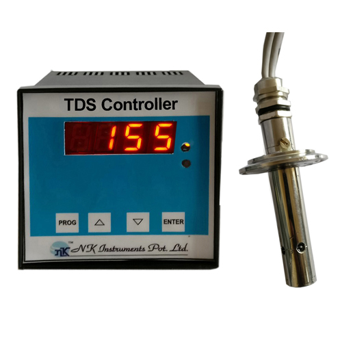 TDS Indicating Controller