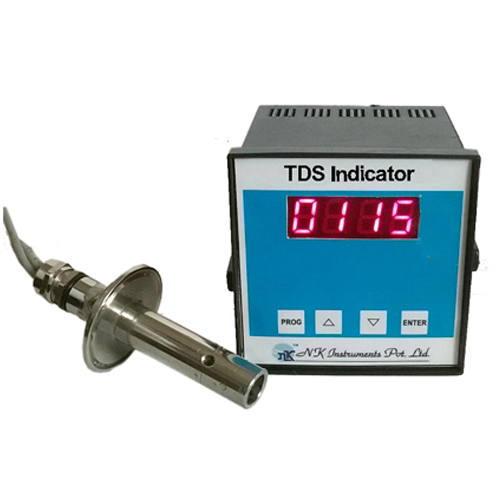 TDS Indicator