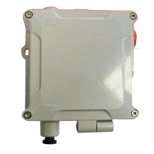 Vibration Switch - Manual Reset type