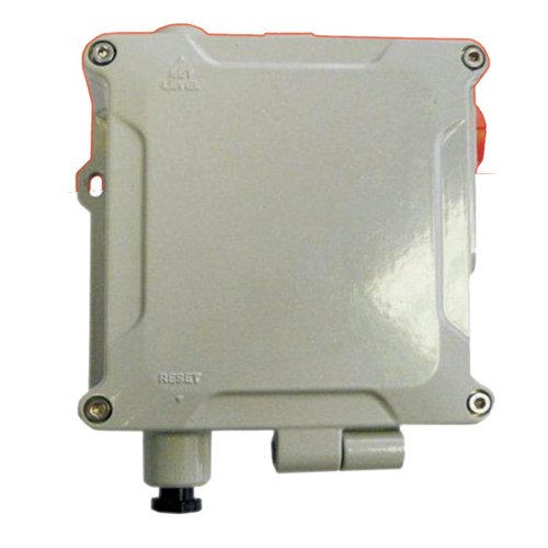 Vibration Switch Exproof version 3171E Ex