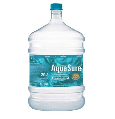 20 Litre Aquasure Drinking Water