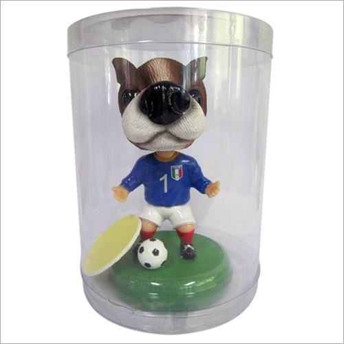 bobble head for gifts and decorations