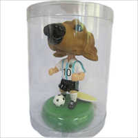 High quality resin custom sport bobble head figurines