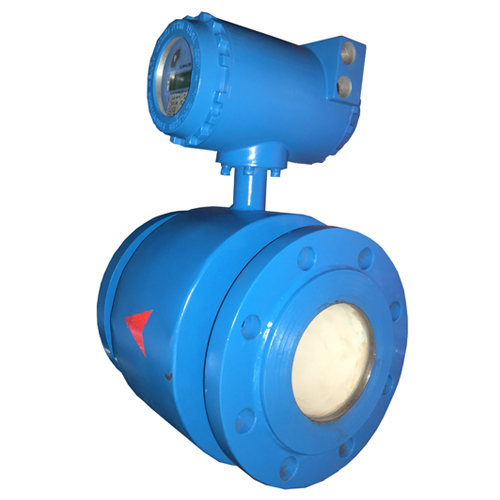 Flow Transmitter - Electromagnetic with Ceramic lining