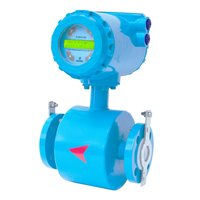 Flow Transmitter- Electromagnetic type ELMAG-200