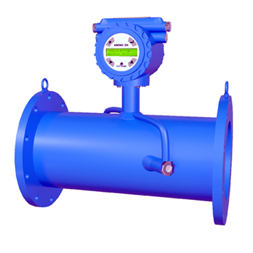 Ultrasonic Flow Transmitter - ASIONIC 200