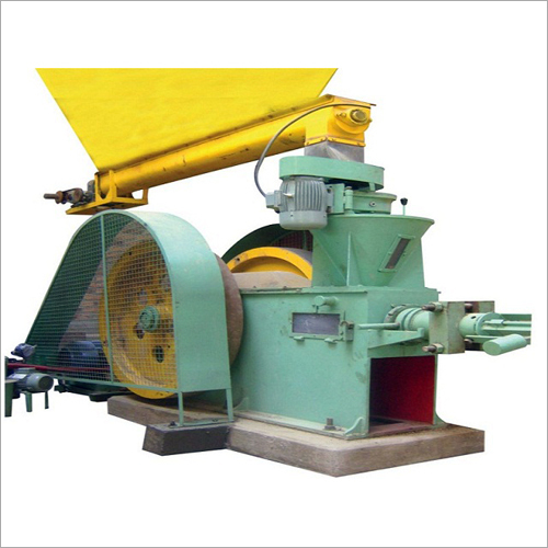 Biomass Briquetting Press Machine