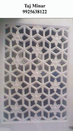 Marble Jali Work
