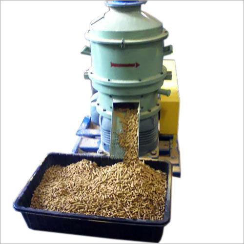 Pellet Power Press