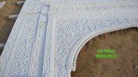 Marble Qibla Work