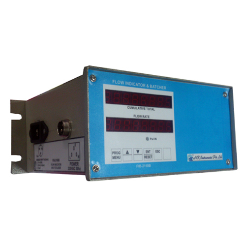 Digital Indicator with Wall mounted case