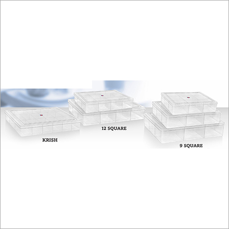 Krish Packaging Containers