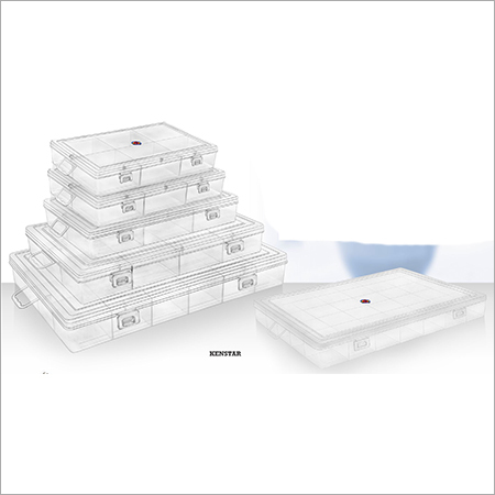 Kenstar Packaging Containers