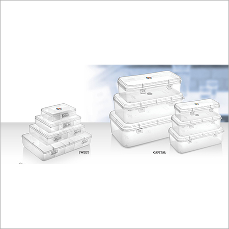 Capital & Sweet Packaging Containers