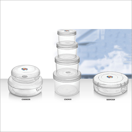 Kangan Carrier & Crown Packaging Containers