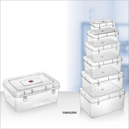 Carolina Packaging Containers