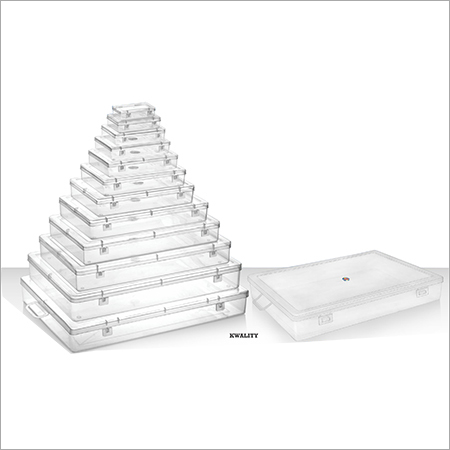 Kwality Packaging Containers