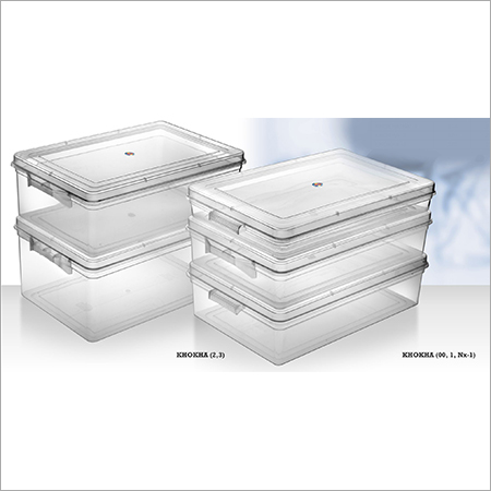 Khokha Packaging Containers