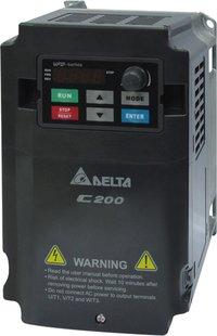 Delta AC Drive  VFD004CB21A-20 VFD