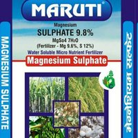 Magnesium Sulphate