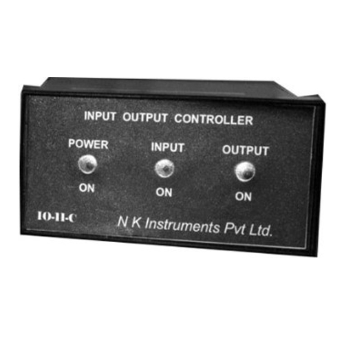 Single Input & Single Output Controller (96 X 48 mm)