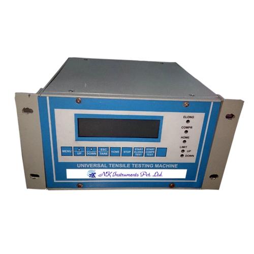 Tensile Testing unit