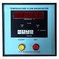 Two Inputs Annunciators