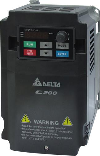 Delta AC Drive VFD075CB43A-20