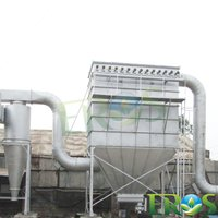 Tool Manufacturing Unit Air Pollution Control Equipment