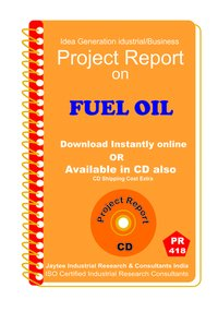 Fuel Oil manufacturing Project Report eBook