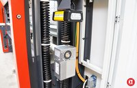 Servo Drive Electric Press Brake