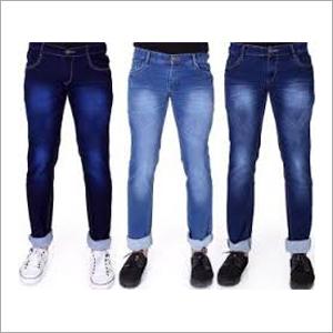 Mans Jeans Pent