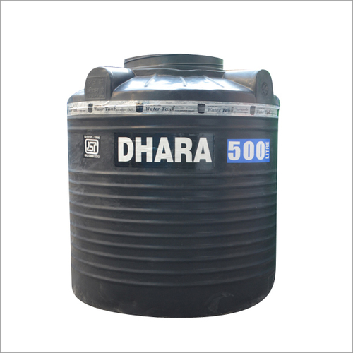 HDPE Water Tanks