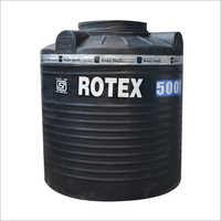 Rotex ISI Water Tank