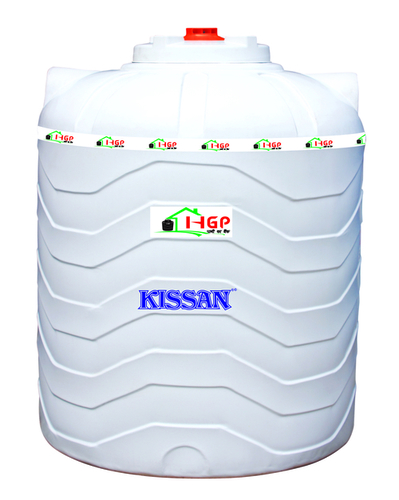 Hgp Kissan Water Tank