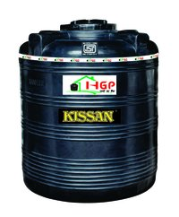 Kissan ISI water tank