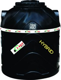 HGP Hybrid Water Tanks
