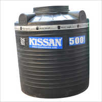 kissan water tank
