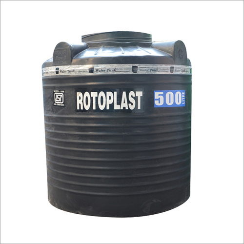 Rotoplast Water Tank