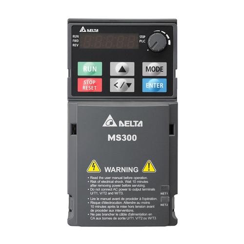 Delta AC Drive VFD040C43A