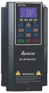 Delta AC Drive VFD075C43A