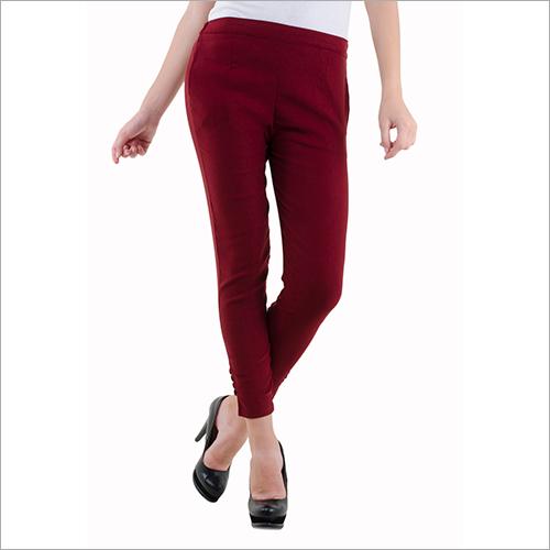 Womens Lycra Pants