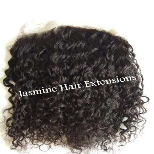 360 Curly Frontal Lace