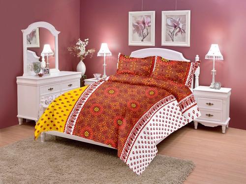 Home Elite Bedsheet ,90x90