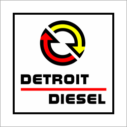 Detroit Diesel Engine Spare Parts